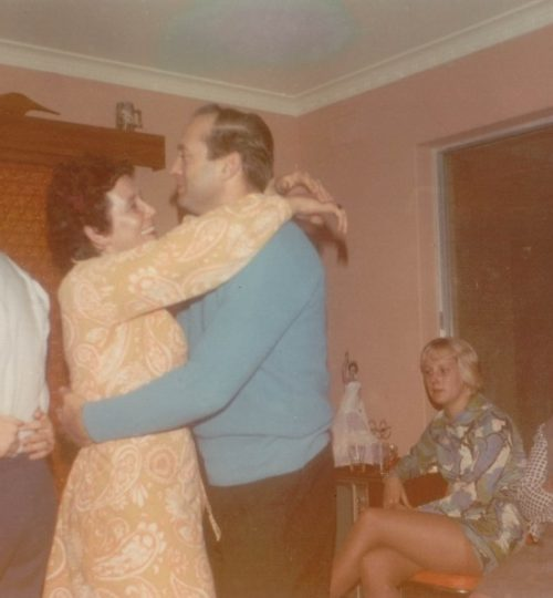 1970s Party